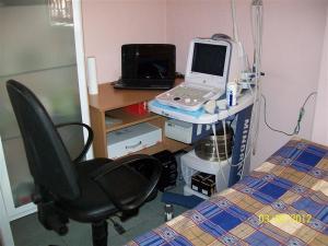 Высокотехнологичная аппаратура ультразвукового исследования